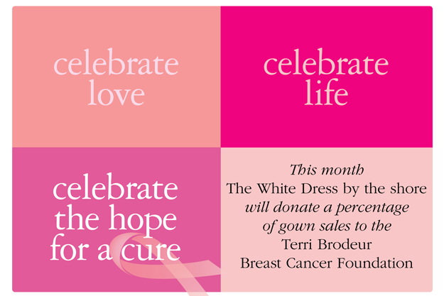 Celebrate the Hope for a Cure. Desktop Image