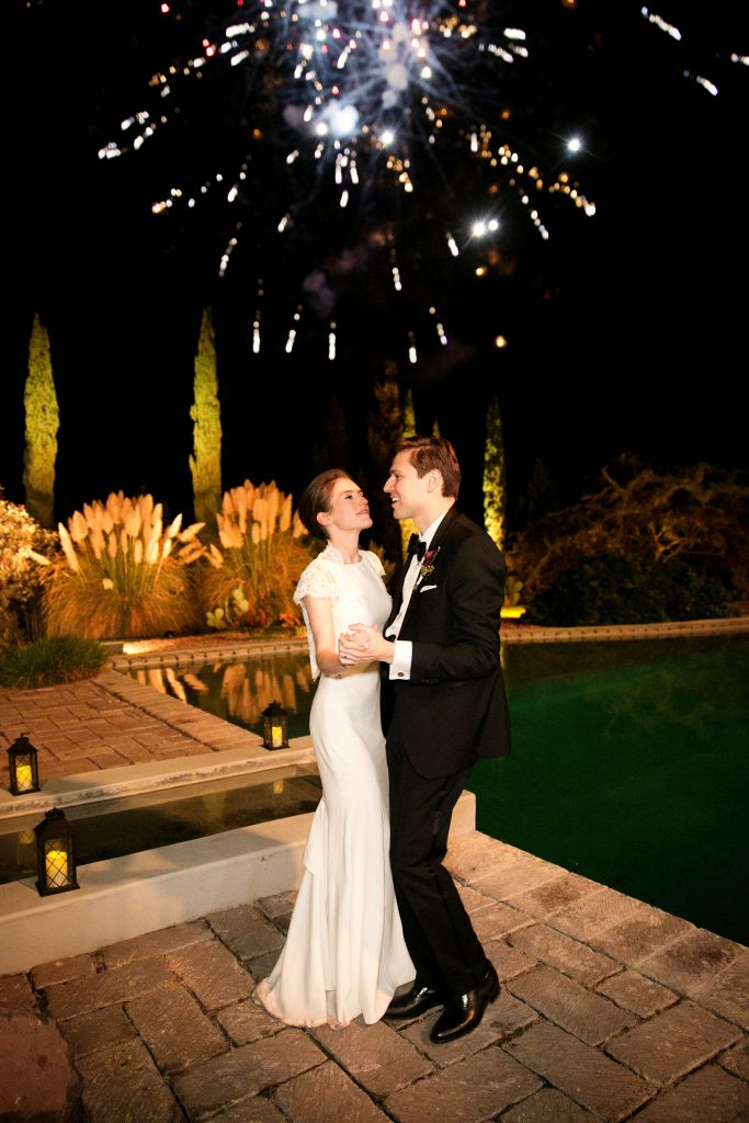 Stephanie's Destination Wedding in San Miguel de Allende