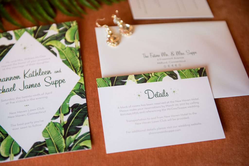 Shannon's Touch of Tropical Wedding. Desktop Image