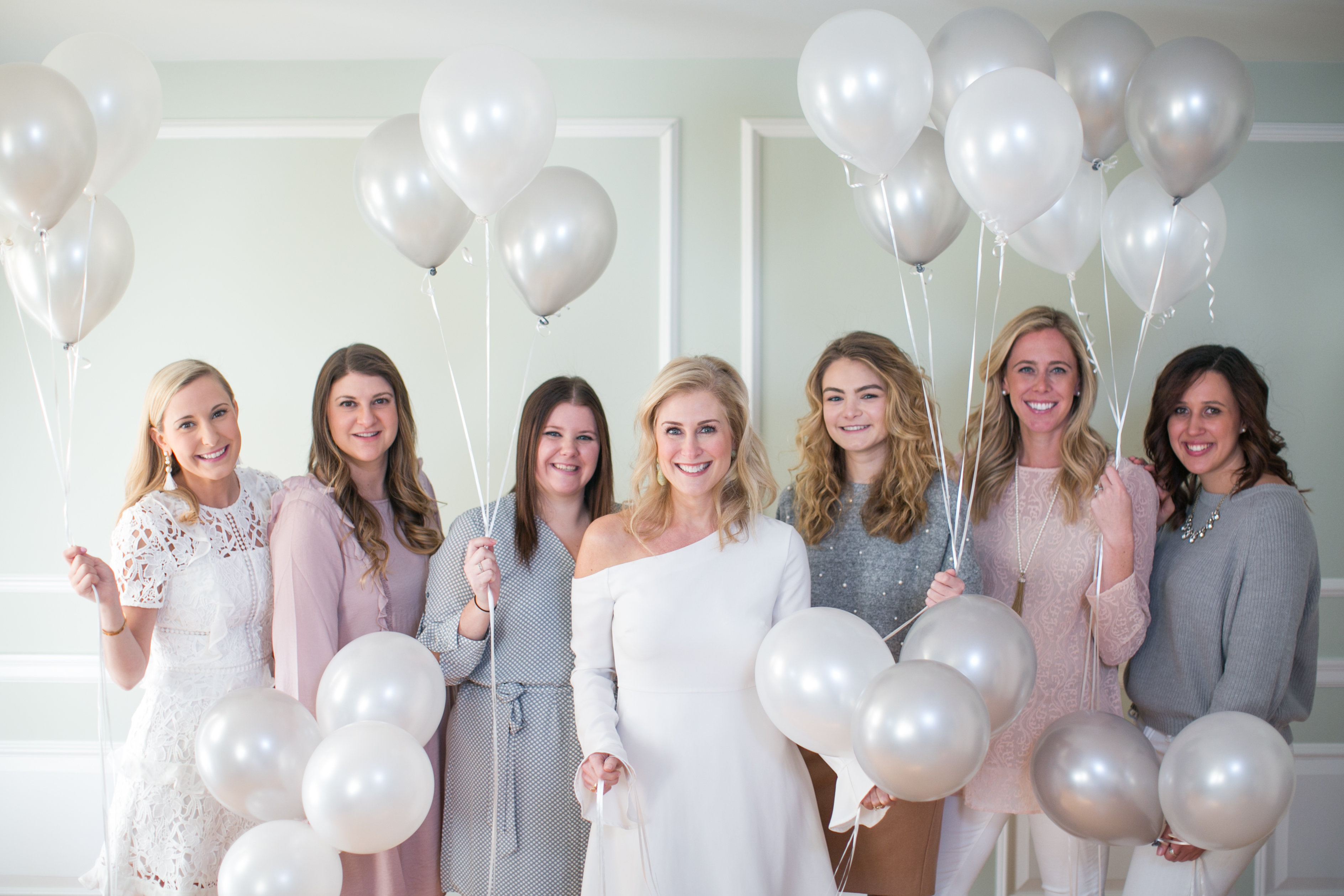The White Dress by the shore celebrates 14 years of business