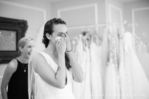 Why It's OK to Say YES on Your First Wedding Dress Shopping Trip. Desktop Image